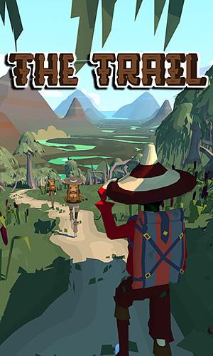 The trail скріншот 1