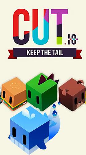 Cut.io: Keep the tail Screenshot