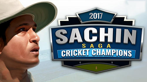 Sachin saga cricket champions screenshot 1