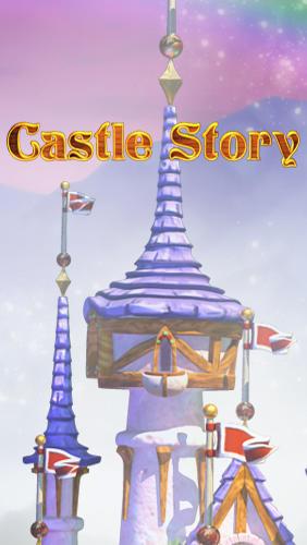 Castle story: Winter Screenshot