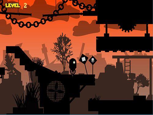 Arcade-Spiele: Lade Ich, Radbox auf dein Handy herunter