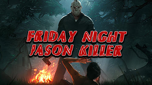 Friday night: Jason killer multiplayer icône