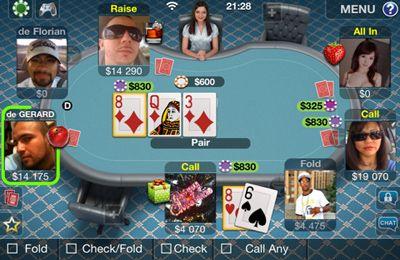 Juegos de lógica El Pokerist Pro en español