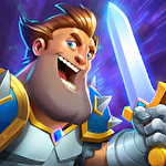 Hero academy 2: Tactics game icône