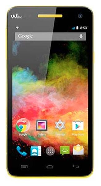 Rainbow 4G
