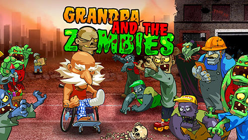 Grandpa and the zombies Screenshot