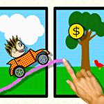 Иконка Comic car
