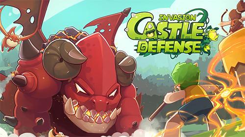 Castle defense: Invasion Screenshot