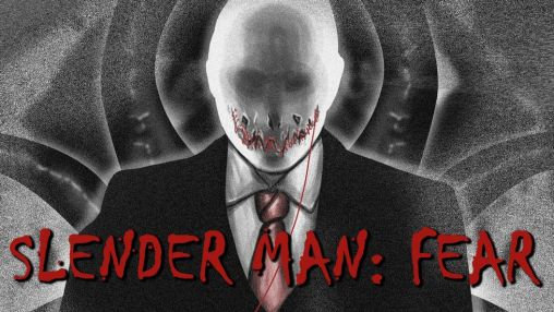Slender man: Fearіконка