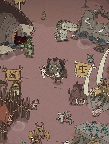 Wild tamer screenshot 1