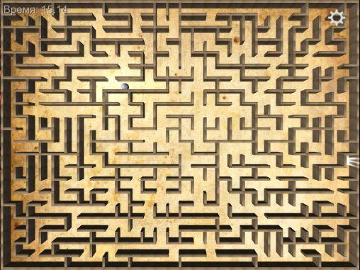 Rndmaze: Maze classic 3D для Android