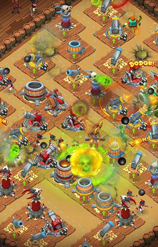 Survival arena screenshot 2