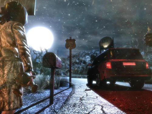 Evil killer captura de tela 1