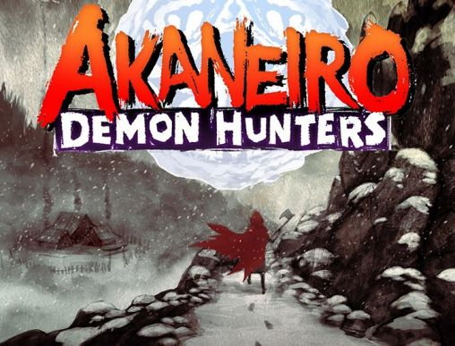 Akaneiro: Demon hunters icon