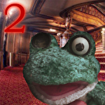 Five nights with Froggy 2 icon