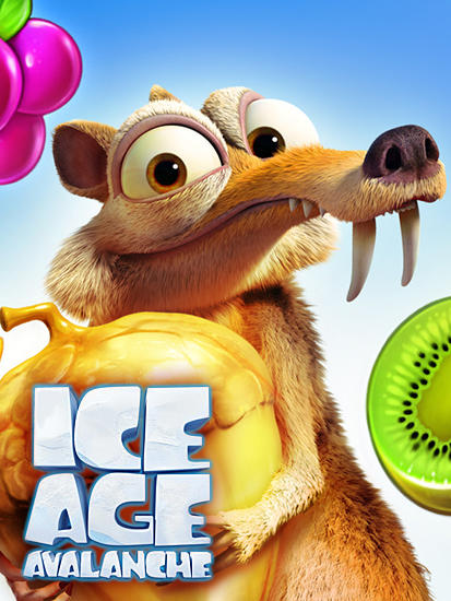 Ice age: Avalanche Screenshot