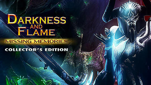 Darkness and flame 2: Missing memories. Collector's edition capture d'écran 1
