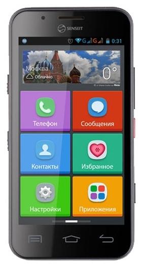 Lade kostenlos Spiele für Android für Senseit L301 herunter