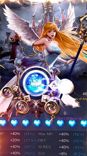 RPG-Spiele Idle angels für das Smartphone