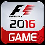 Иконка Formula 1 2016 game