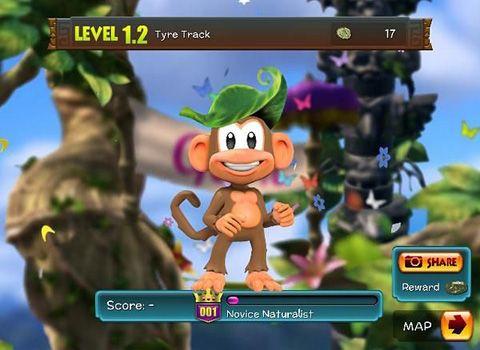 Arcade: Lade Chumpact 2: Familienbaum auf dein Handy herunter