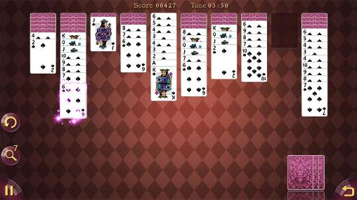 Spider solitaire for Android