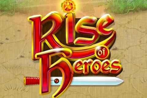 логотип Восстание героев