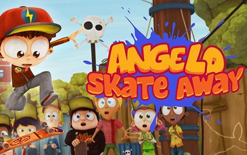 Angelo: Skate away Screenshot