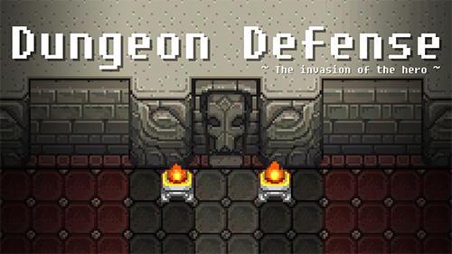 Dungeon defense captura de tela 1