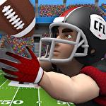 CFL Football frenzy icône
