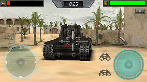 War world tank 2 para Android