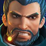 Battle space: Strategic war Symbol