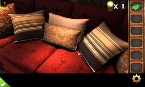 Can you escape the rooms? screenshot 1