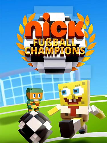 Sponge Bob soccer screenshot 1