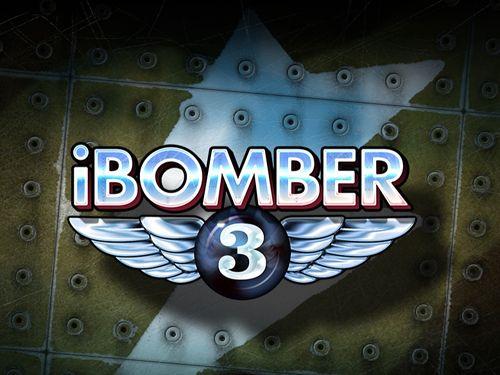 logo iBomber 3