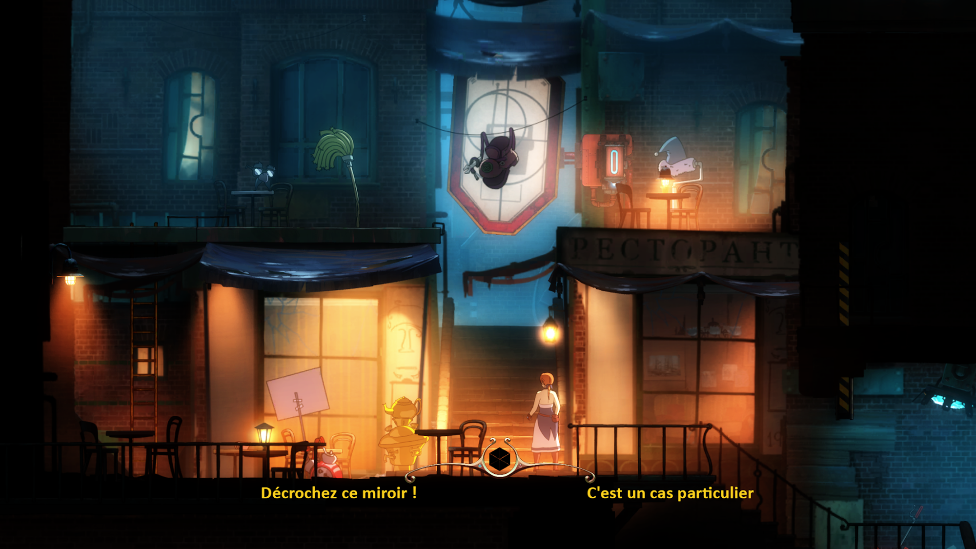 Forgotton Anne pour Android