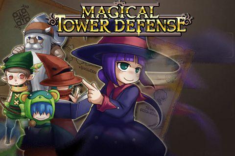 logo Magische Turmabwehr