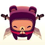 Bushido bear Symbol