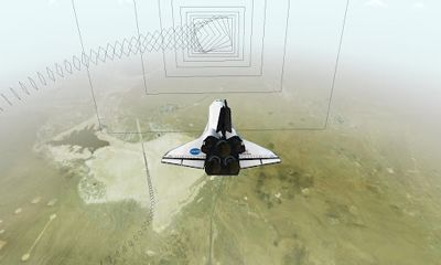 F-Sim Space Shuttle para Android