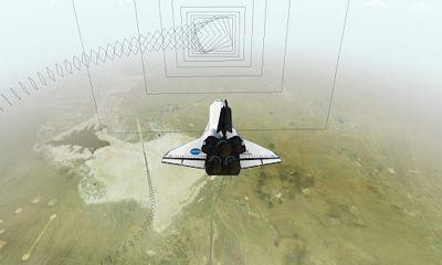 F-Sim Space Shuttle für Android