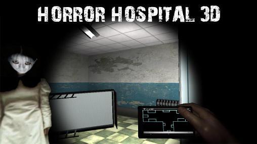 Horror hospital 3D Screenshot