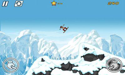 アンドロイド用ゲーム アイスタント2 のスクリーンショット
