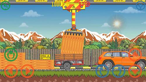 Best trucker für Android