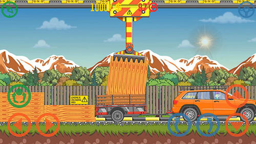 Best trucker para Android
