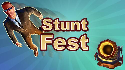 Stunt fest Screenshot