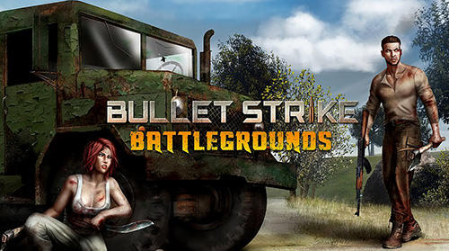 Bullet strike: Battlegrounds captura de pantalla 1