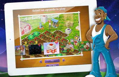 Mi granja HD en español