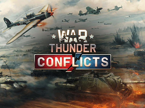 War thunder: Conflicts скріншот 1