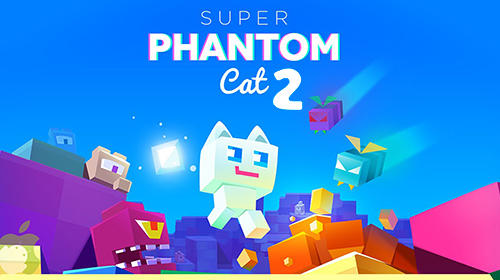 Super phantom cat 2 captura de pantalla 1