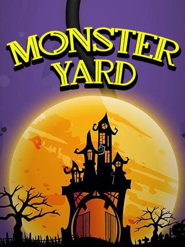 Capturas de tela de Monster yard